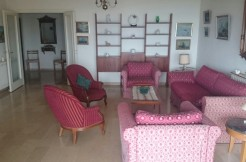 Mountain View Furnished Apartment For Rent In Broumana