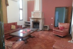 Furnished Apartment For Rent In Ain Saadeh