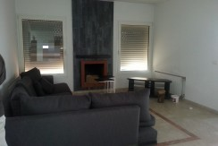 Panoramic View Apartment For Rent Or For Sale In Broumana