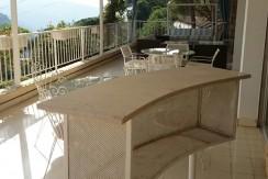 Mountain View Villa For Sale In Broumana