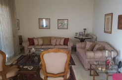Sea View Apartment For Sale In Beit Mery