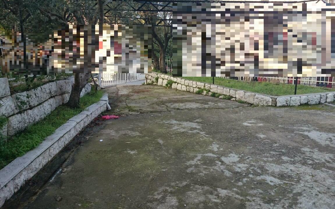 Garden Floor Apartment For Rent In Broumana