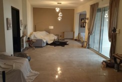 Sea View Furnished Apartment For Rent Or For Sale In Broumana