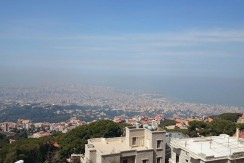Panoramic View Rooftop For Sale In Beit Mery