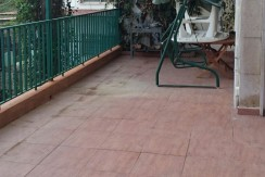Mountain View Furnished Sous Sol For Rent In Broumana