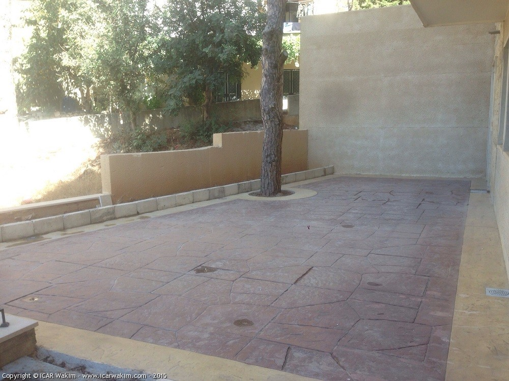 Mountain View Sous Sol For Sale In Douar