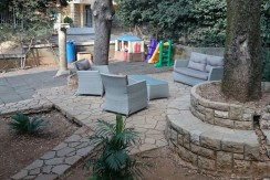 Mountain View Furnished Apartment For Rent In Beit Mery