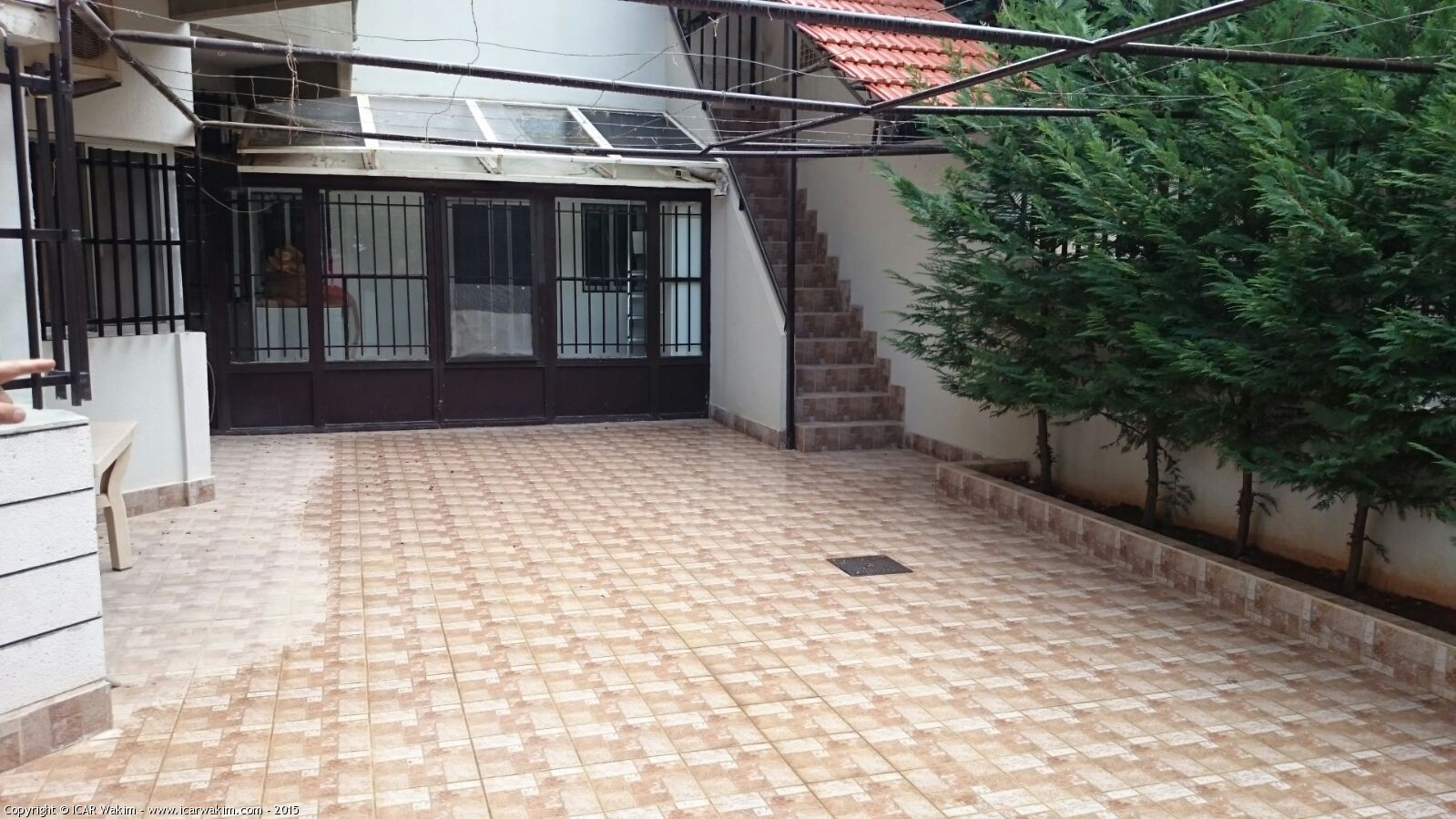 Sous Sol Apartment For Sale In Ain Najem
