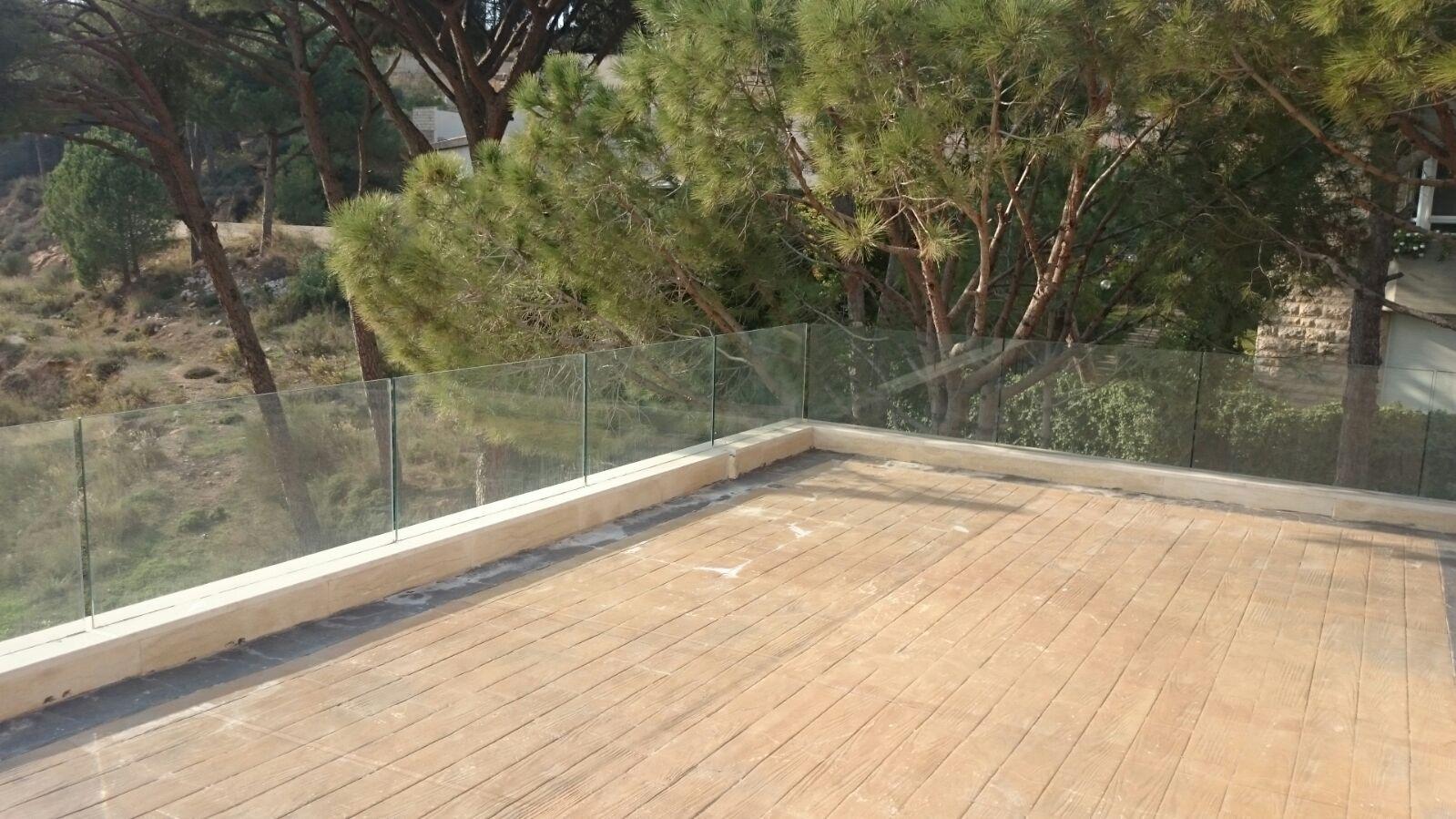 Mountain View Duplex For Sale In Baabdat
