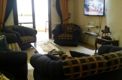 Beirut View Furnished Apartment For Rent In Mansourieh