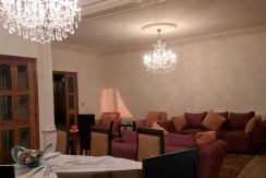 Furnished Apartment For Rent In Ain Saade