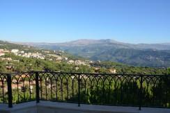 Mountain View Villa For Sale In Dahr El Sawan