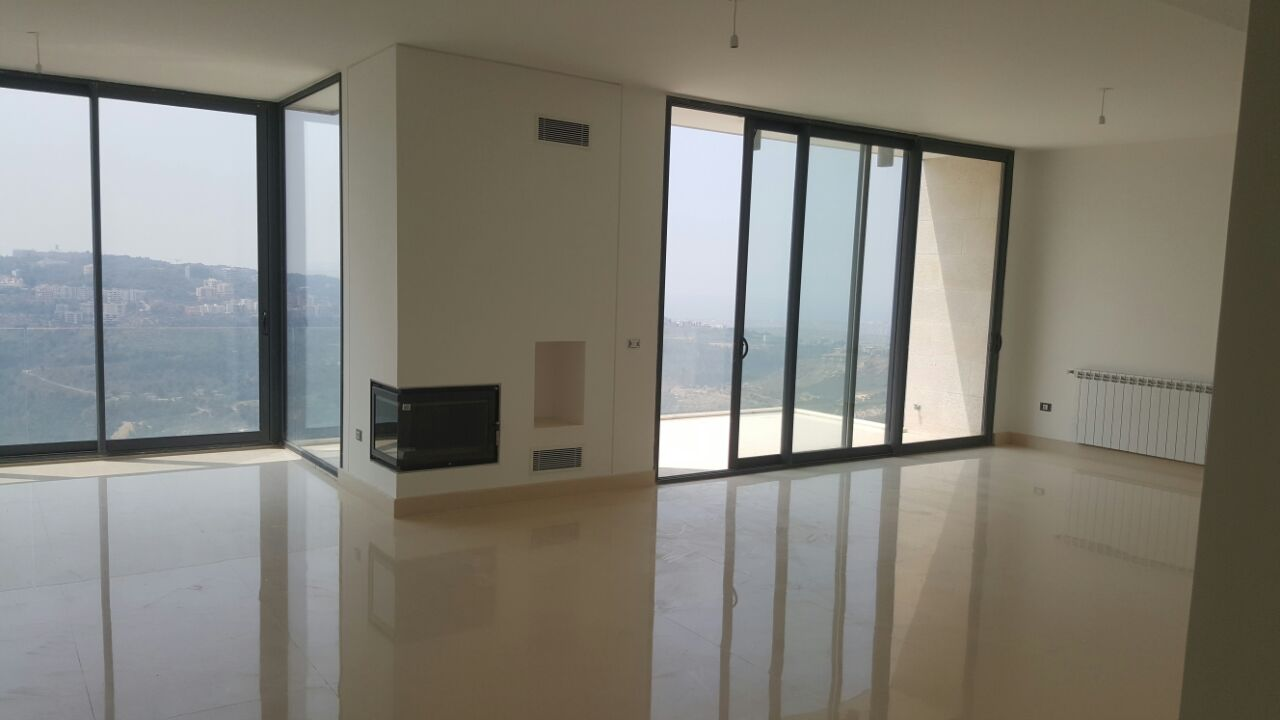 Panoramic View Duplex For Sale In Monteverde