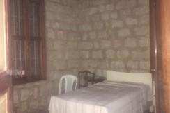 Mountain View Garden Floor For Rent In Beit Mery