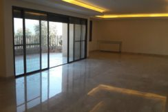 Mountain View Apartment For Sale In Dahr El Sawan