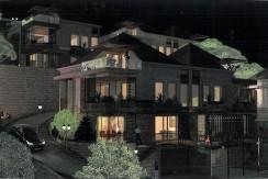 Mountain View Triplex Villa For Sale In Dhour Choueir