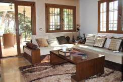 Mountain View Villa For Sale In Nabaa Saadeh