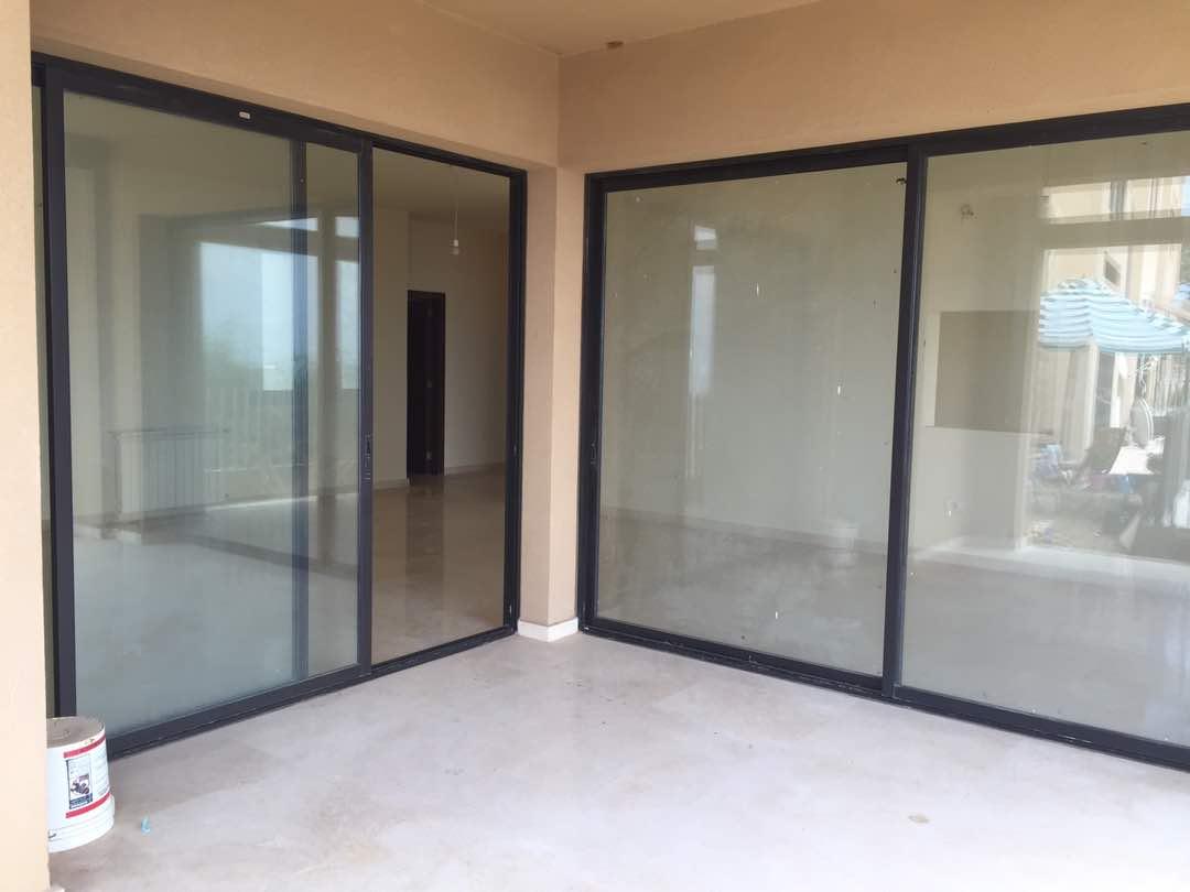 Mountain View Garden Floor For Rent In Tilal Ain Saade