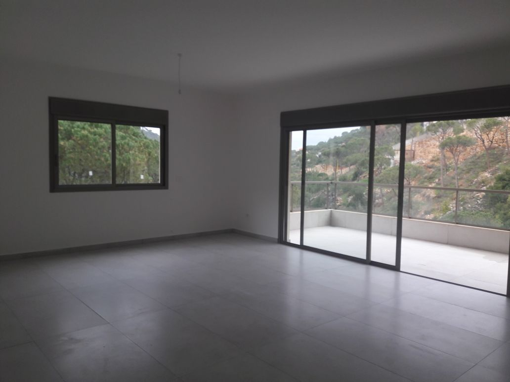 Apartment For Rent In Kennebet Baabdat