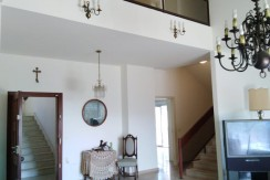 Mountain View Apartment For Sale In Baabdat