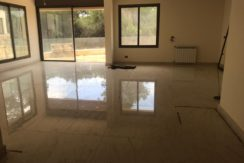 Garden Floor Apartment For Sale In Ain Saade