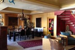Sea View Triplex Villa For Sale In Kafra – Beit Mery