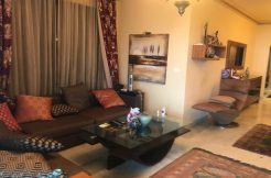 Sea And Mountain View Apartment For Sale In Broumana