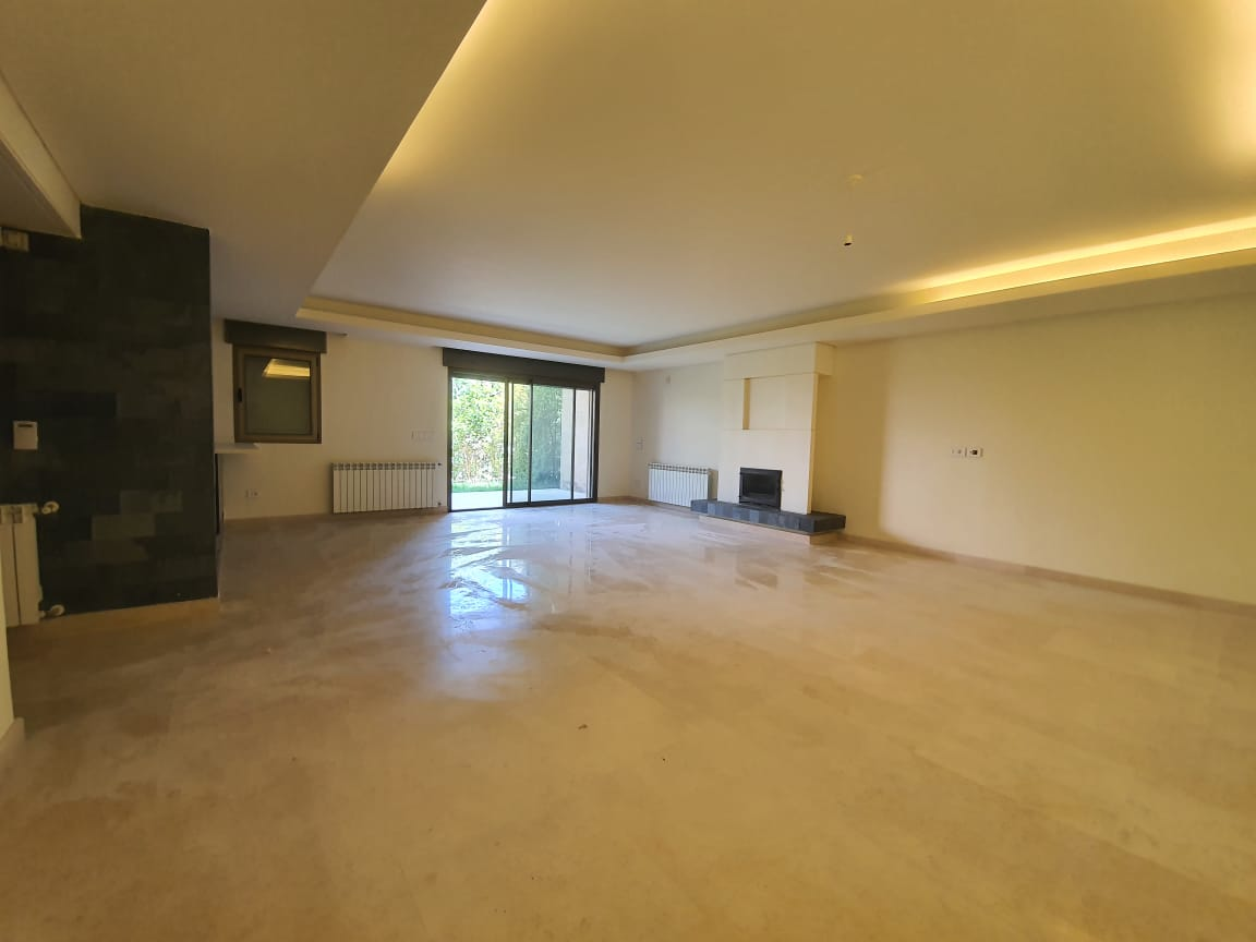 Mountain View Villa For Rent In Mrah Ghanem