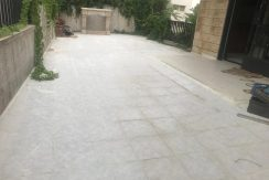 Panoramic View Apartment For Rent In Beit Mery