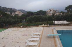 Mountain View Apartment For Sale In Zaroun