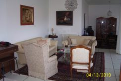 Panoramic View Apartment For Sale In Mrah Ghanem