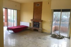 Panoramic View Apartment For Rent In Oyoun