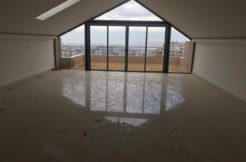 Panoramic View Duplex For Sale In Mansourieh