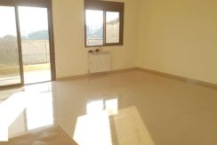Panoramic View Apartment For Sale In Zaroun
