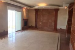 Panoramic View Apartment For Sale In Ain Saadeh