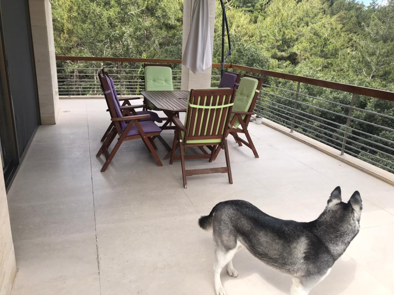 Apartment For Rent In Mrah Ghanem