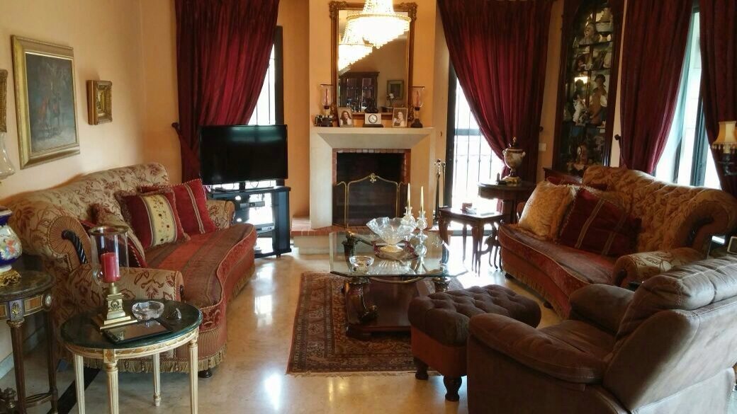 Mountain View Apartment For Sale In Mrah Ghanem