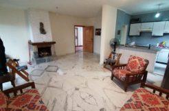 Ground Floor Apartment For Sale In Baabdat
