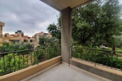 Apartment For Rent Or Sale In Beit Mery