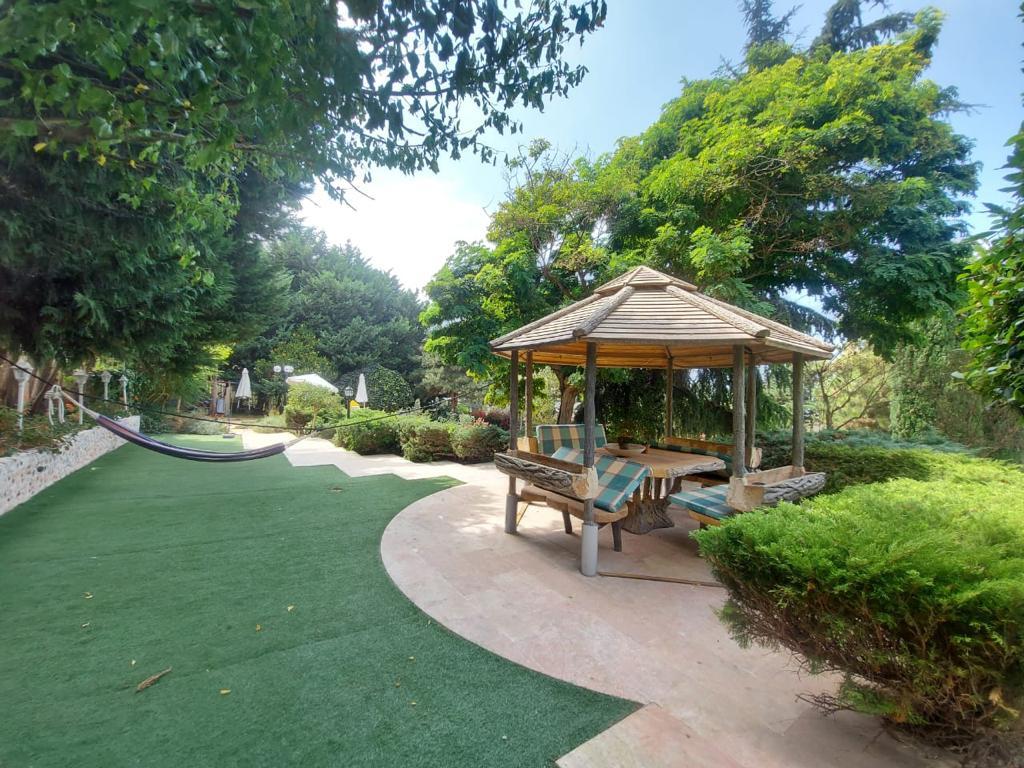 Furnished Apartment For Rent In Mrah Ghanem
