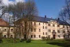 Castle for Sale in Křinec, Czech Republic
