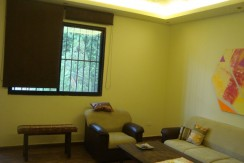 Furnished Sous Sol Apartment For Rent In Naccache