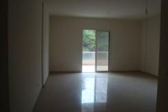 Mountain View Apartment For Sale In Haret El Bellaneh