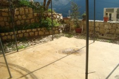 Mountain View Sous Sol For Sale In Rabweh