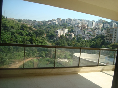 Mountain View Sous Sol For Sale In Naccache