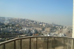 Mountain And Beirut View Apartment For Sale In Biakout