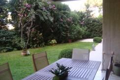 Garden Floor Apartment For Sale In Rabieh