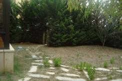 Garden Floor Apartment For Sale In Beit El Kekko
