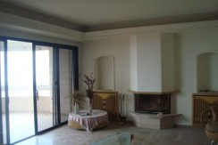 Panoramic View Apartment For Sale In Rabieh