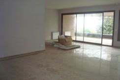 Garden Floor Apartment For Sale In Mtayleb